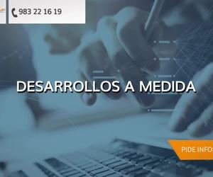 Servicios informáticos en Valladolid | MICROLAN