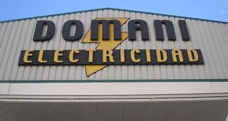 Domani Electricidad