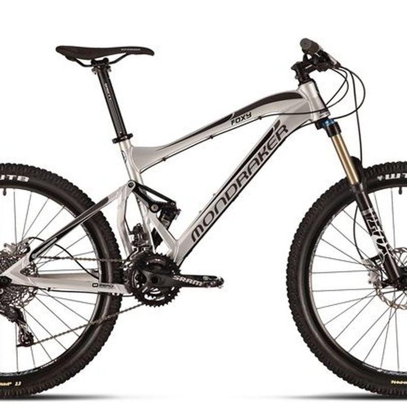Bicicleta Mondraker: Catálogo de Anca, S.L.