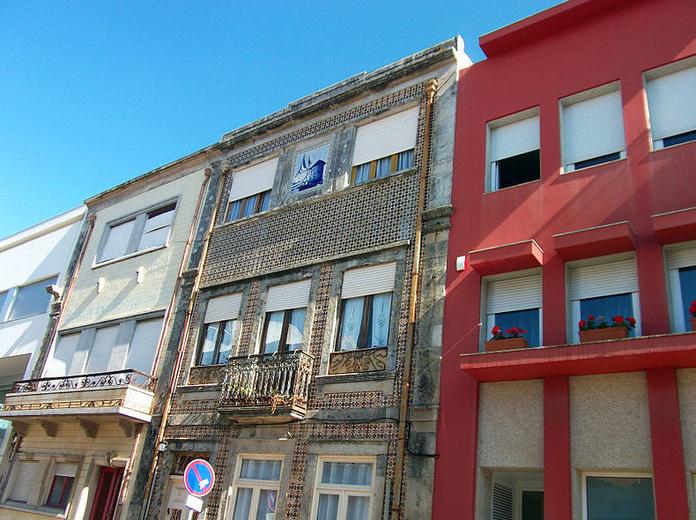 Limpieza de fachadas: Servicios de Euroneteges I Logística