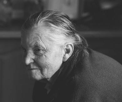 Autoestima en los mayores, cómo fomentarla