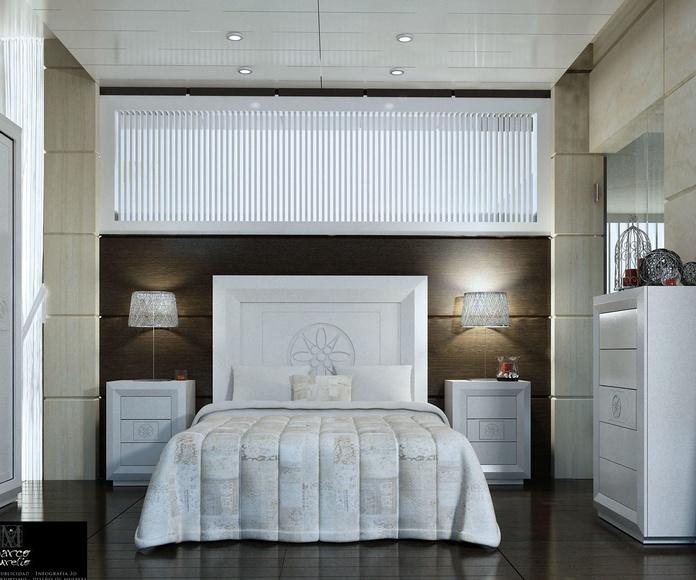 Dormitorios: Productos de Moblesvil