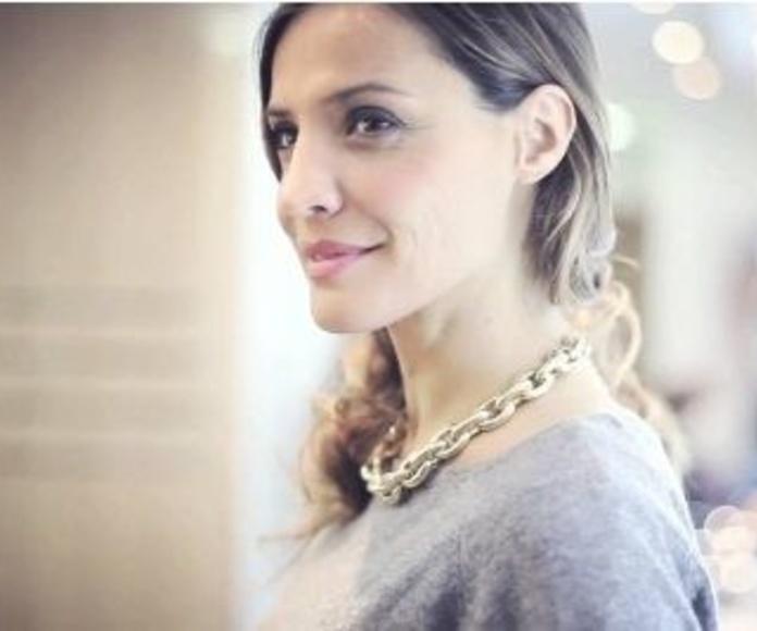 Silvia, de Lady Addict: BLOG de LLONGUERAS MIRASIERRA