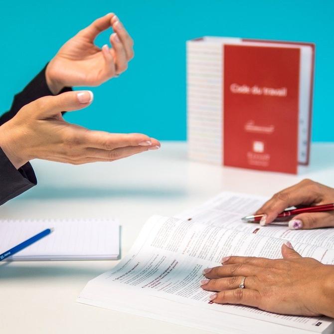 ¿Qué puede hacer un asesor laboral por ti y por tu empresa?