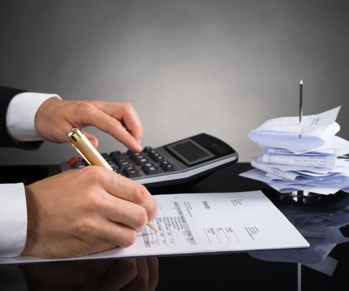 Asesoría contable: Servicios de Asesoría Elosan