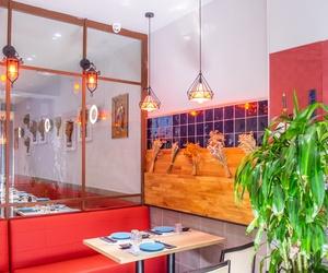 Restaurantes japoneses buffet libre en Barcelona