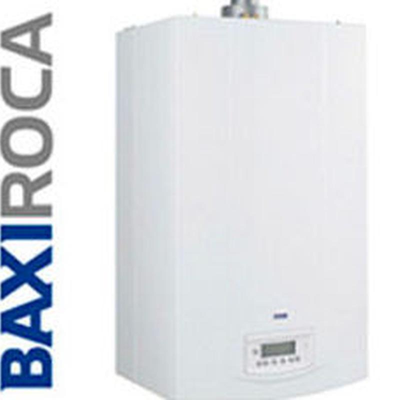 BAXI ROCA NEONOX 20724