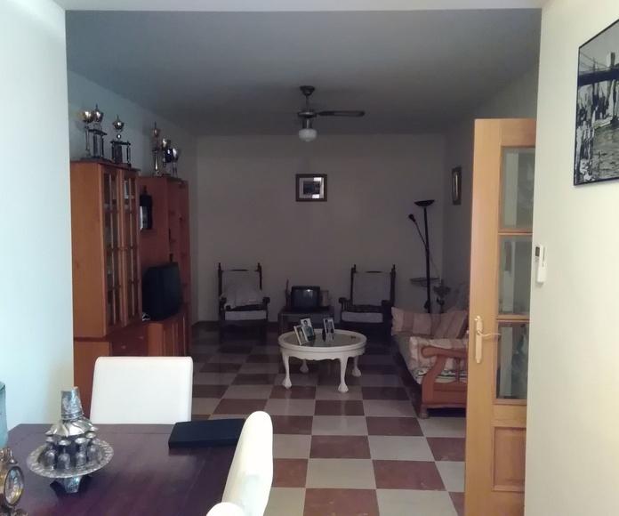 Casa en Hermogenes Rodriguez 19: Inmuebles de Inmobiliaria Minerva