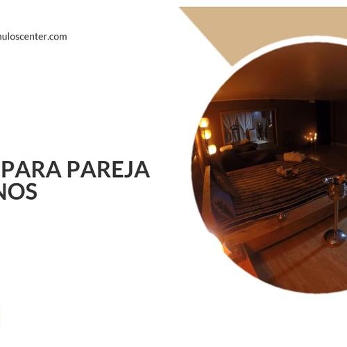 Contactos relax Les Corts Barcelona | Stimulos Center