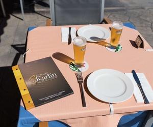 Restaurante de pescado fresco en Telde