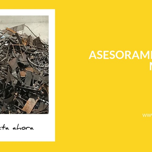 Gestión de residuos en Toledo | Human Metal