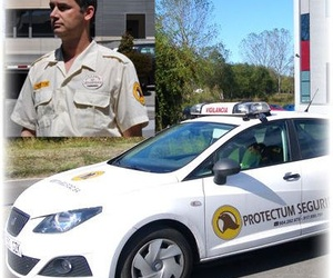 Empresas de seguridad en Alicante
