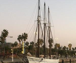 """Análisis de mástiles de madera: el caso de la embarcación """"Santa Eulalia"""". Barcelona."""