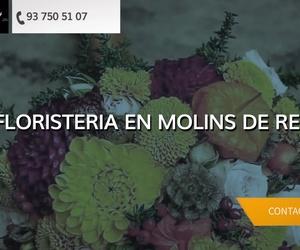 Ramos de novia originales en Molins de Rei: Ángel Florista