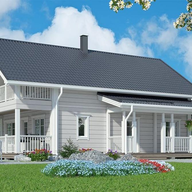 Cómo comprar un terreno para hacer una casa (I)