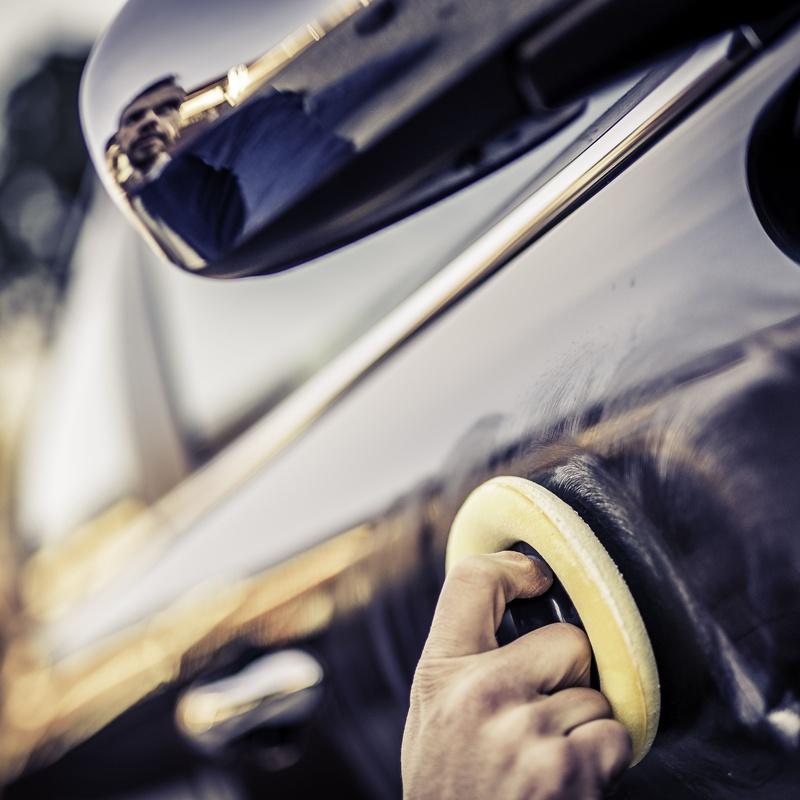 Show Car: Servicios de Limpieza de CAR SHOWER MANRESA