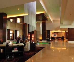 Mantenimiento de suelos a hoteles