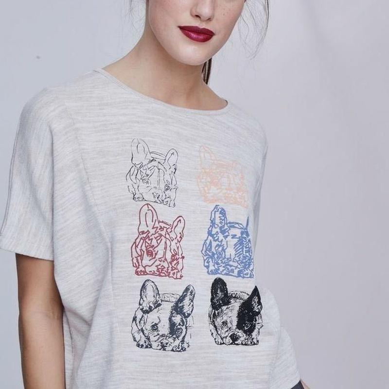 Camisetas: Catálogo de Sandra Marlo