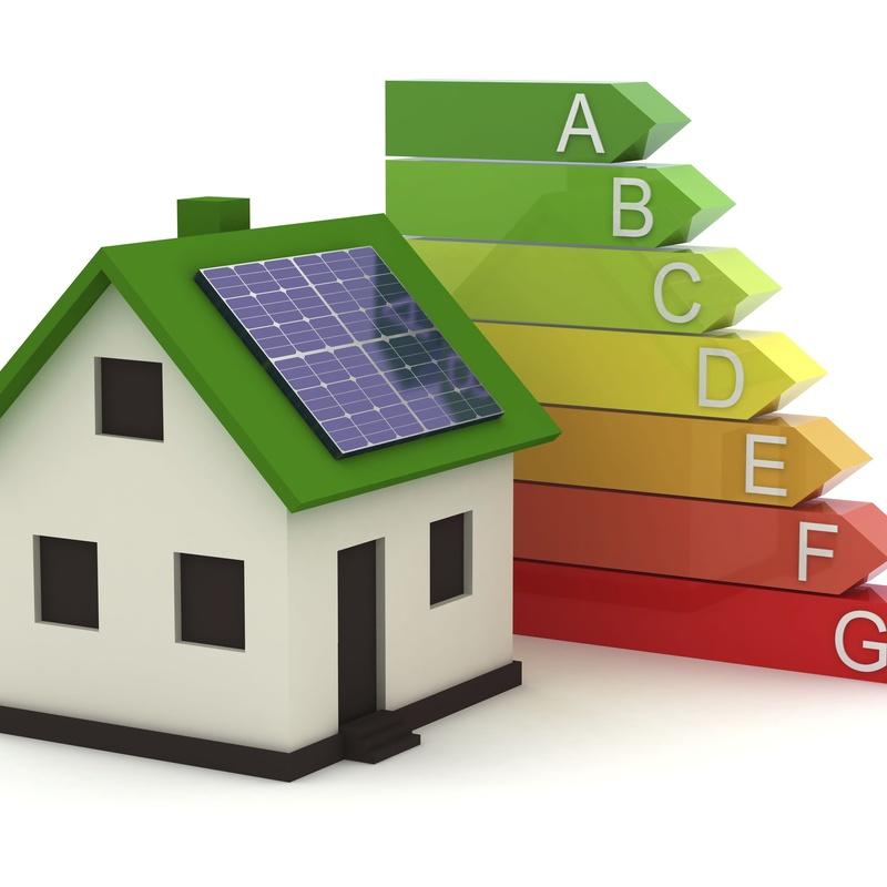 Certificación Energética: Servícios de Ingeniero Fernando González