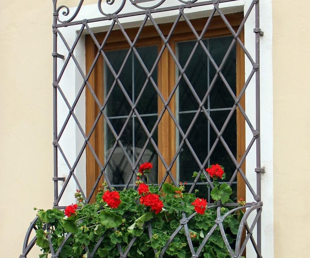 Ventajas de las rejas para ventanas