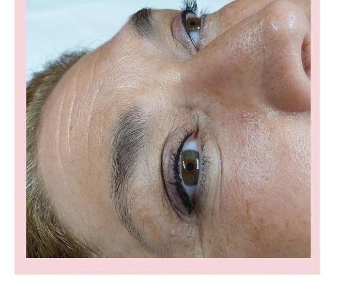 Micropigmentación de ojos Barcelona