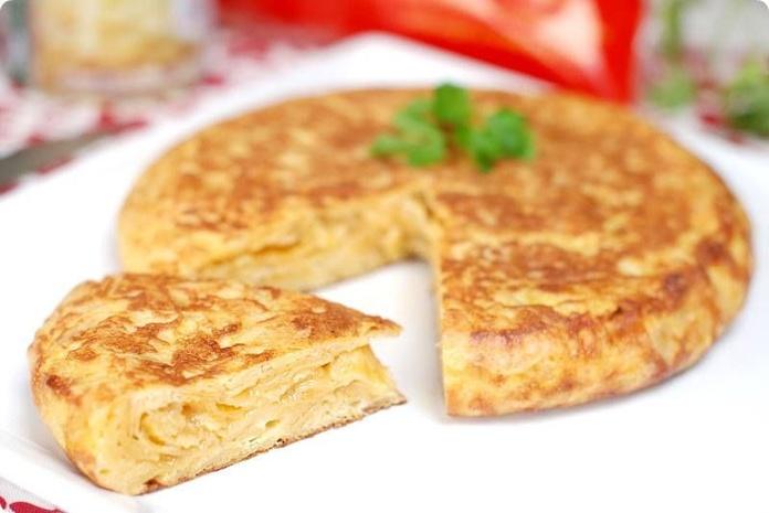 Tortillas: Comidas para disfrutar de Guisando Comida para Llevar