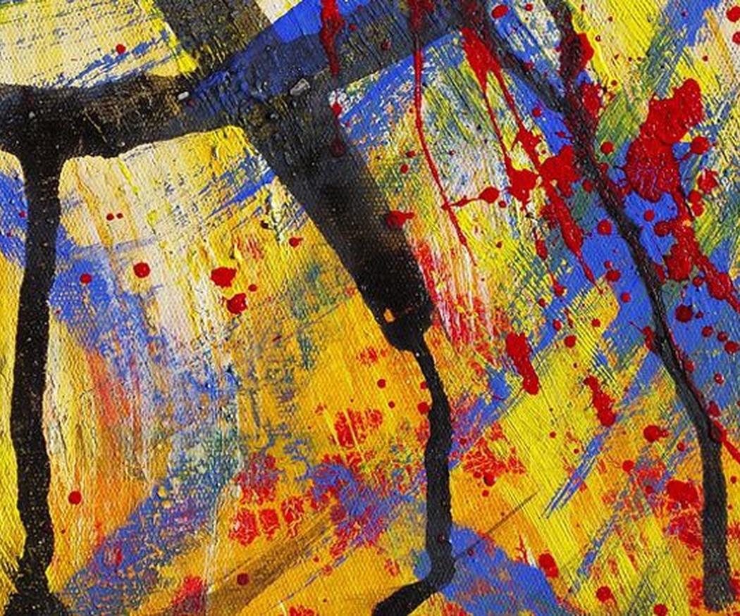 Corrientes del arte contemporáneo