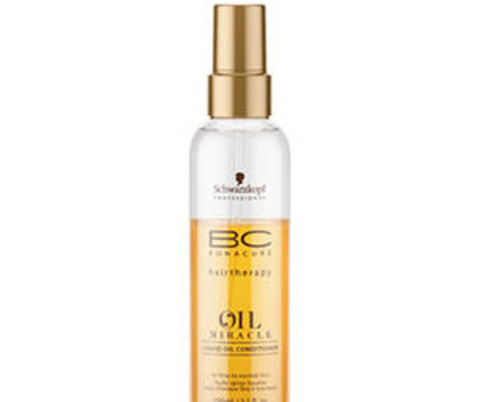 BC Oil Miracle Spray Acondicionador para cabello fino