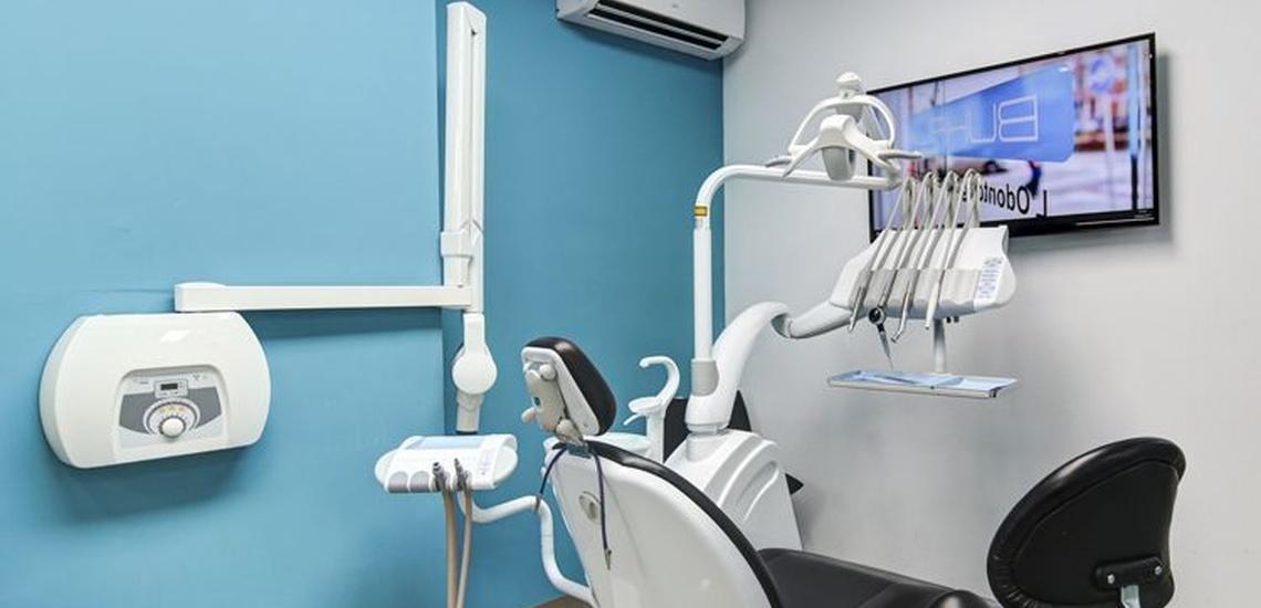 Clínicas dentales en Martorell para una atención odontológica global