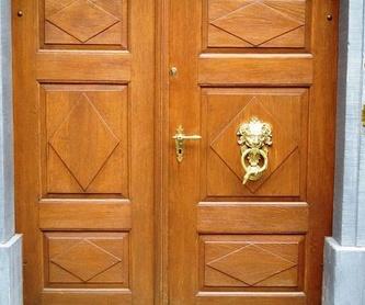Ventanas oscilobatientes: Servicios de Peymi