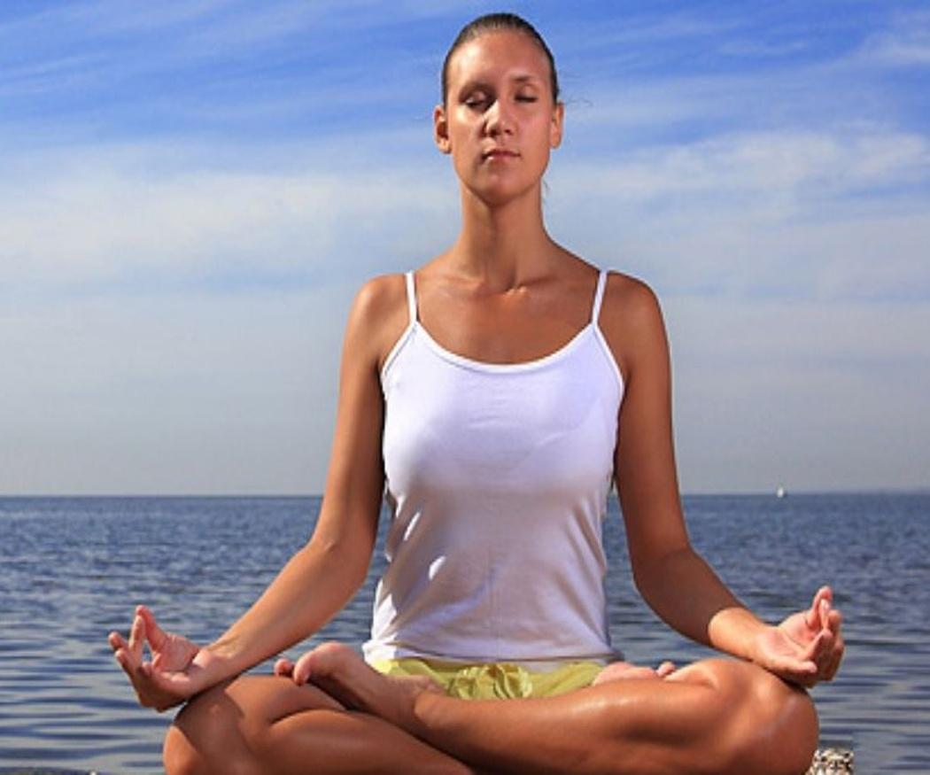Las ventajas del yoga