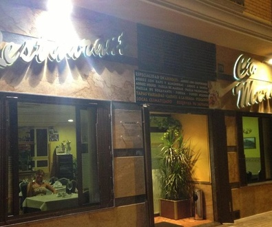 Restaurante Arroceria Ca Merche