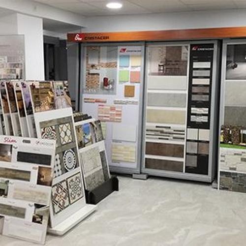 Materiales de construcción Granada