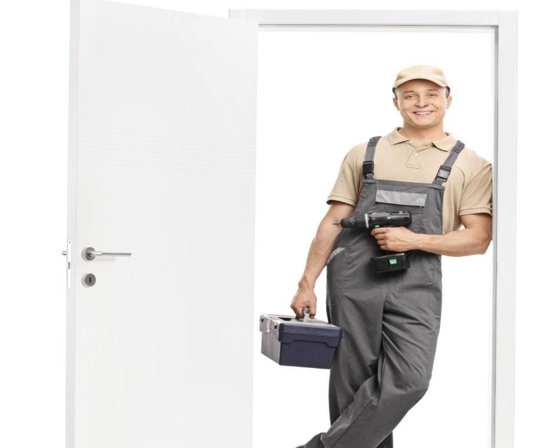 ¿Conoces las herramientas básicas de un cerrajero?