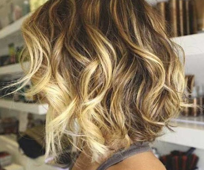 *Cortes de pelo moda Madrid Centro|Alonzo peluqueros