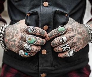 Origen del tatuaje