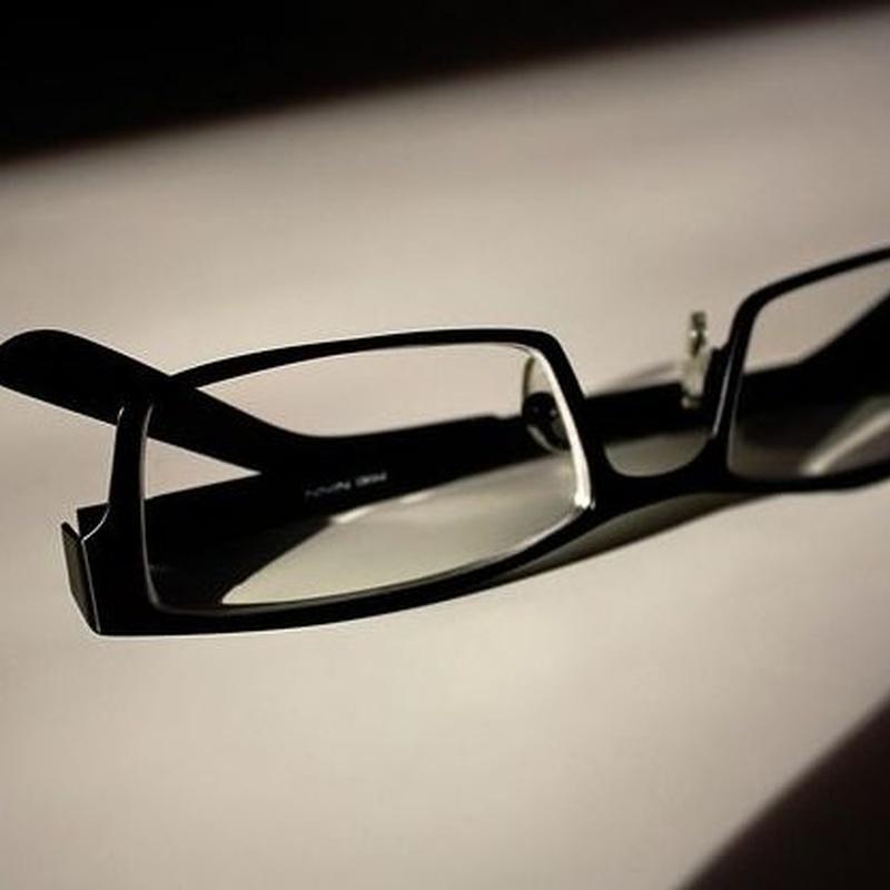 Complementos: Productos y servicios de Óptica Jorge