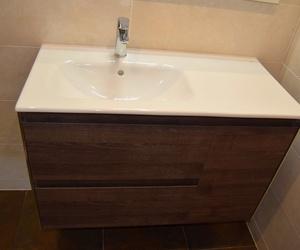 Anímate !! Cambia el mobiliario de tu baño y dale otra imagen.