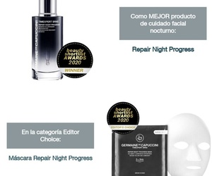 Premios Beauty Shortlist Awards 2020