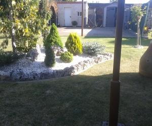 Diseño de jardines en Zamora | Jardiner Zamora