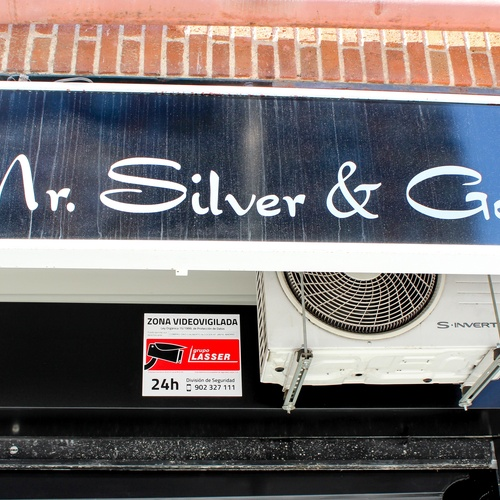 Compro oro en Goya, Madrid | MR & Silver Gold