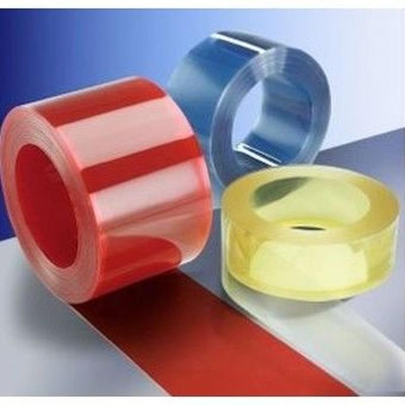 Rollos PVC: Productos de Veinser Automatismos