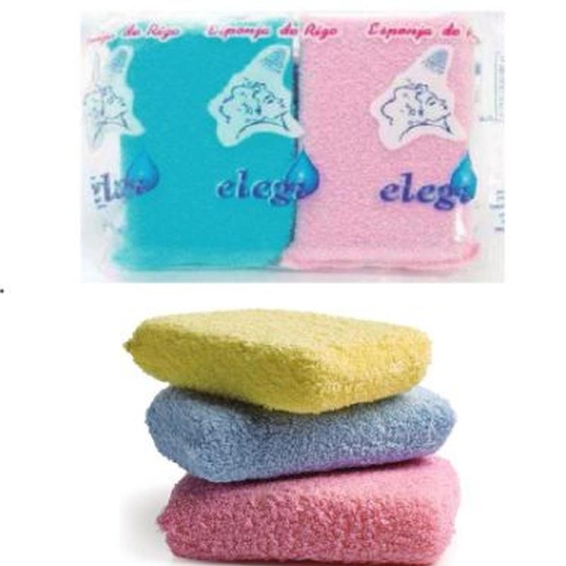 Esponjas de baño: Productos de Elegi y Bissú
