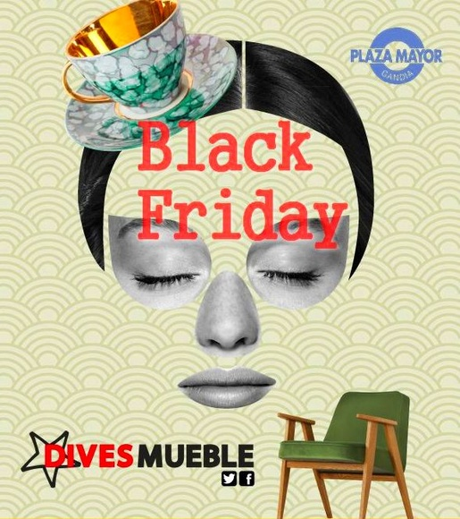 ANTICIPATE AL BLACK FRIDAY