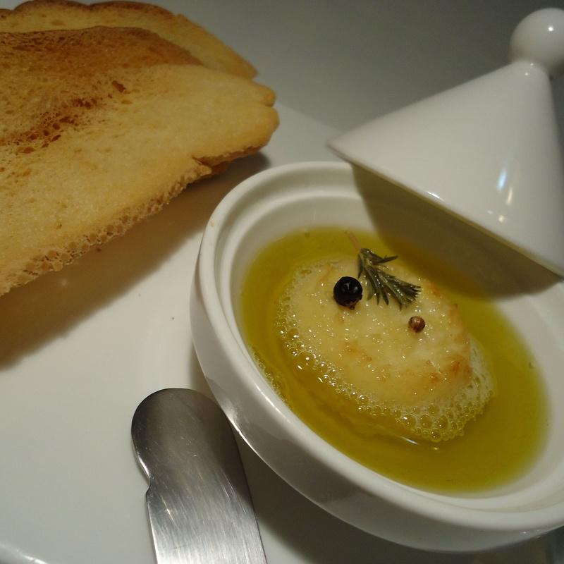 Primeros y verduras: Carta y menú de Restaurante Bar X