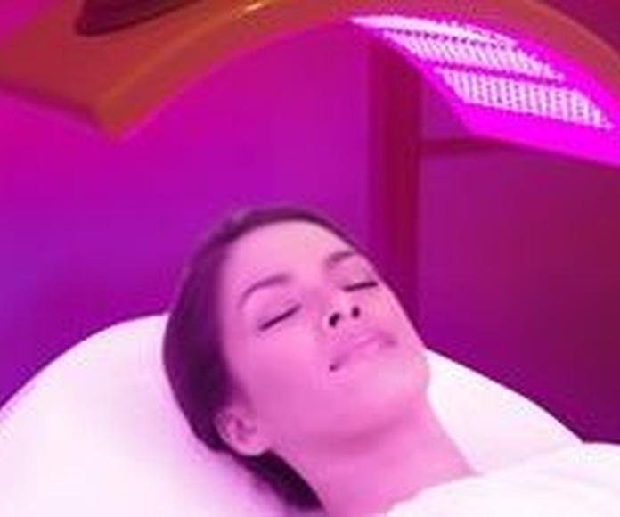 Tratamiento Facial LED: Tratamientos  de Cellulem Estética