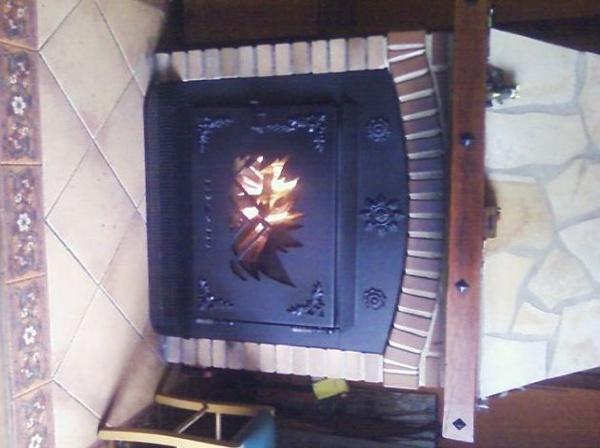 Puertas de fuego en Vitoria