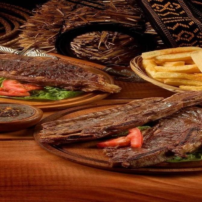 Por qué elegir un restaurante argentino para tu próxima cena de grupo