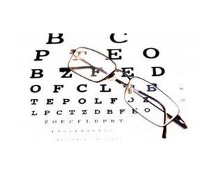 Monturas y gafas