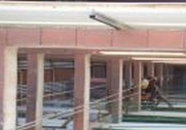 Reparaciones puntuales en fachadas